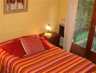 Garden House Hostel - Hotels and Accommodation in Argentina, South America