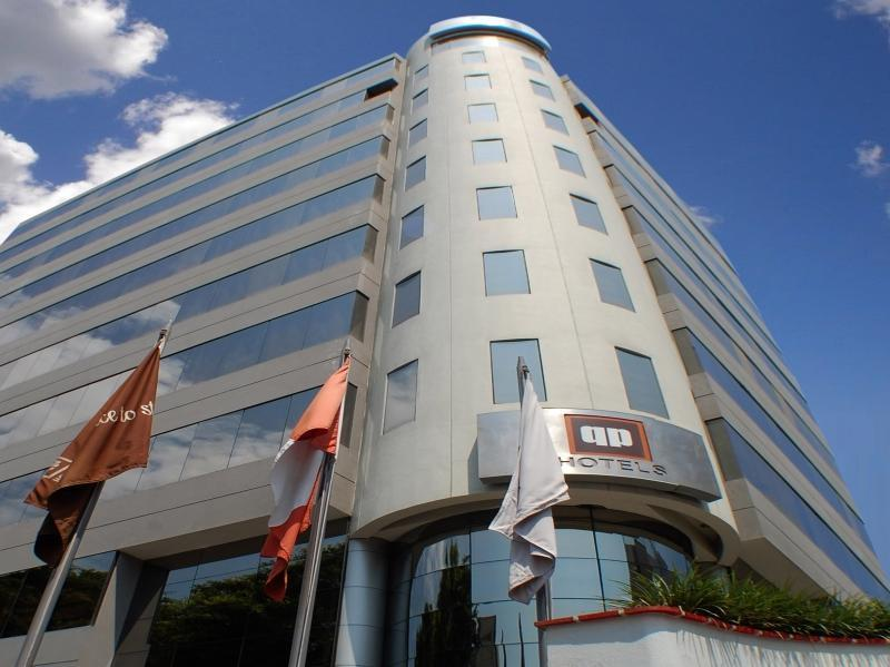 qp Hotels Lima - Hotels and Accommodation in Peru, South America