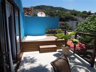 Quinta Azul Boutique Hotel Rio De Janeiro - Quinta Azul