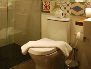 Quinta Azul Boutique Hotel Rio De Janeiro - Bathroom