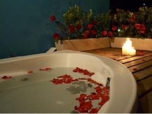 Quinta Azul Boutique Hotel Rio De Janeiro - Hot Tub