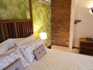 Quinta Azul Boutique Hotel Rio De Janeiro - Guest Room