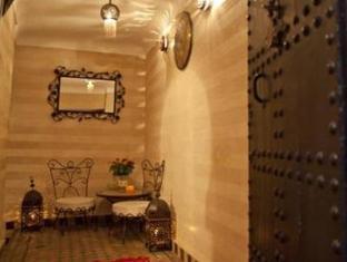 Riad Azalia Marrakesh - A szálloda belülről