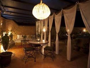 Riad Azalia Marrakesh - Erkély/Terasz