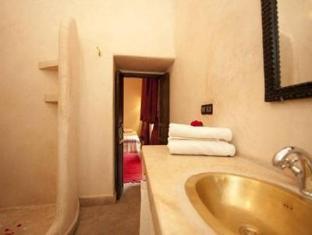 Riad Azalia Marrakesh - Fürdőszoba