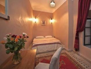 Riad Azalia Marrakesh - Vendégszoba