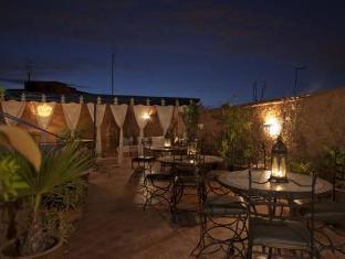 Riad Azalia Marrakesh - A szálloda kívülről