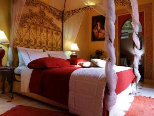 Riad Princesse du Desert Marakeš - soba za goste
