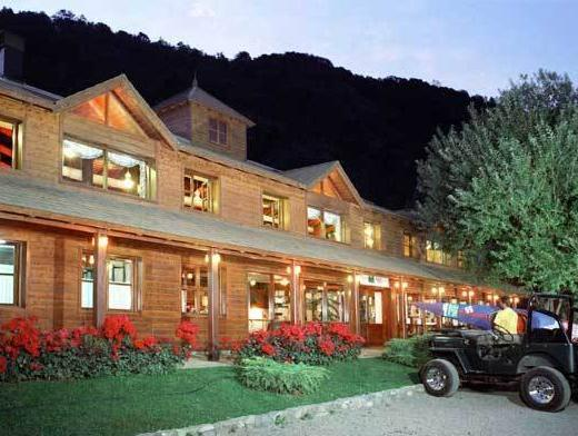 Rincón de los Andes Resort - Hotels and Accommodation in Argentina, South America