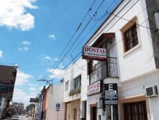 Rincon Del Cielo Guest House Salta - Exterior
