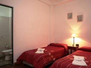 Rincon Del Cielo Guest House Salta - Guest Room