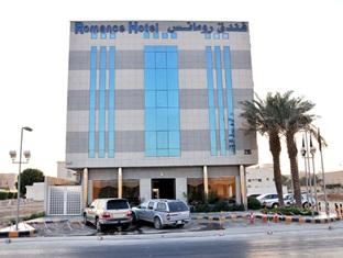 Romance Hotel - Hotels and Accommodation in Saudi Arabia, Middle East