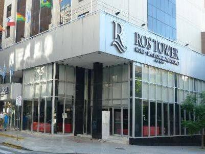 Ros Tower Hotel - Hotell och Boende i Argentina i Sydamerika