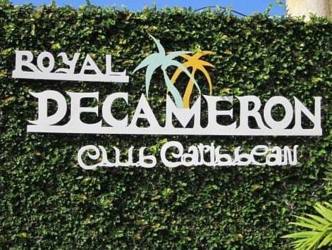 Royal Decameron Club Caribbean Resort - ALL INCLUSIVE - Hotell och Boende i Jamaica i Centralamerika och Karibien