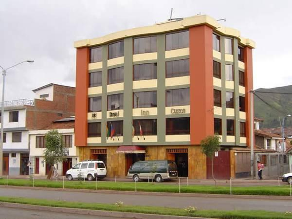 Royal Inn Cusco - Hotels and Accommodation in Peru, South America