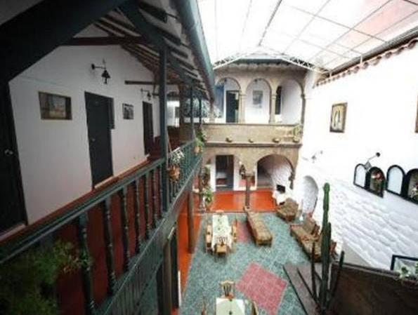 Royal Inti Cusco - Hotels and Accommodation in Peru, South America