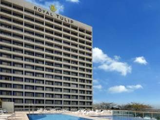 Royal Tulip Rio De Janeiro Hotel