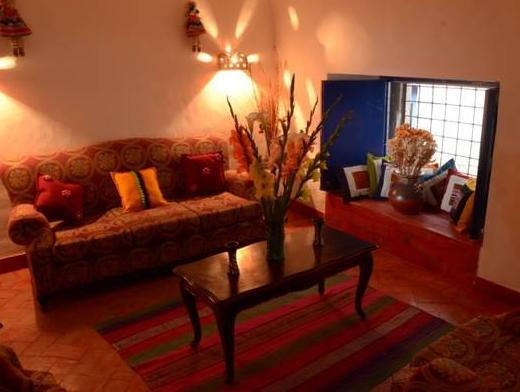 Rumi Wasi - Hotels and Accommodation in Peru, South America