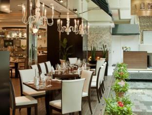 Feerie - Terrace Restaurant