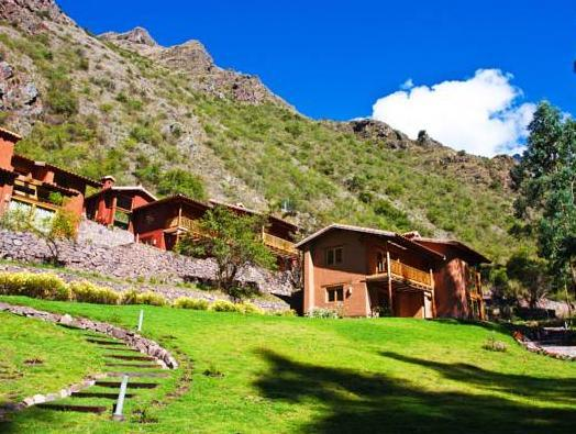 Sacred Dreams Lodge - Hotell och Boende i Peru i Sydamerika