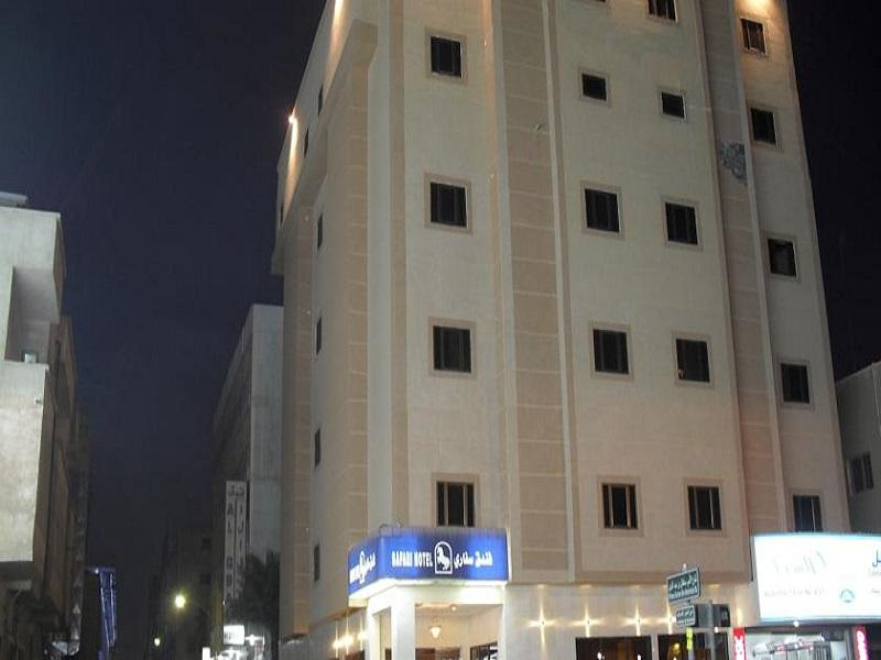 Safari Al Khobar Hotel - Hotels and Accommodation in Saudi Arabia, Middle East