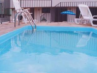 Scala Residence Hotel Resende - Swimming Pool
