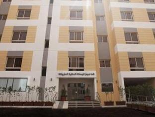 Shada Homes Suites - Al Hamra - Hotels and Accommodation in Saudi Arabia, Middle East