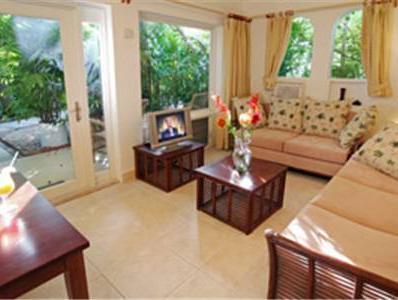 Siboney Beach Club - Hotell och Boende i Amerikanska Jungfruöarna i Centralamerika och Karibien
