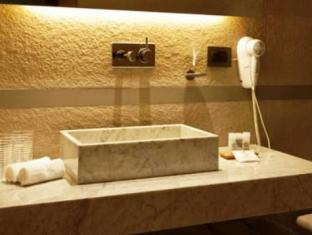 Sileo Hotel בואנוס איירס - חדר אמבטיה