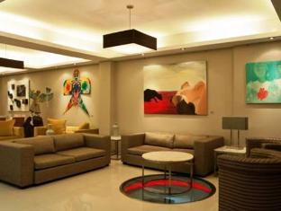 Sileo Hotel בואנוס איירס - סוויטה