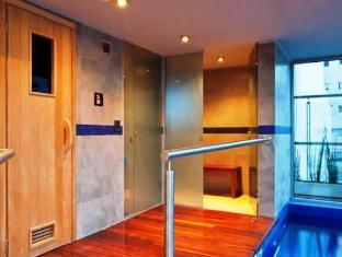 Sileo Hotel בואנוס איירס - בריכת שחיה