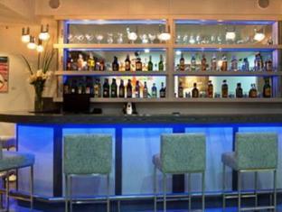 Sileo Hotel בואנוס איירס - בר/טרקלין