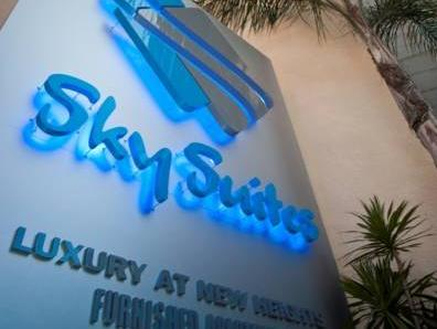 Sky Suites - Hotels and Accommodation in Lebanon, Middle East