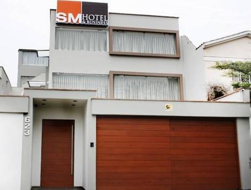 SM Hotel - Hotels and Accommodation in Peru, South America