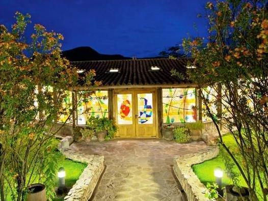 Sol y Luna - Relais & Chateaux - Hotell och Boende i Peru i Sydamerika