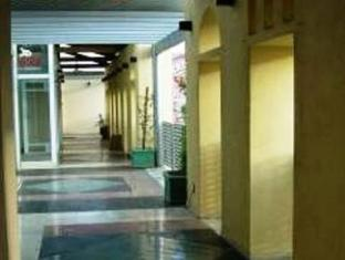 Solares De Maipu Apart Hotel Mendoza - Interior