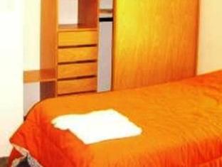 Solares De Maipu Apart Hotel Mendoza - Guest Room
