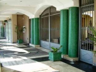 Solares De Maipu Apart Hotel Mendoza - Exterior