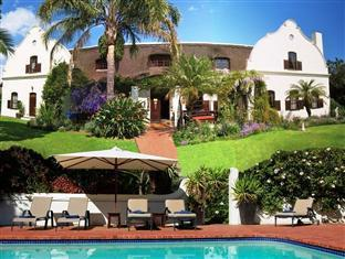 Cheap Hotels in Cape Town South Africa | Somerton Manor Guesthouse