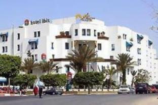 Ibis Moussafir Agadir Hotel photo