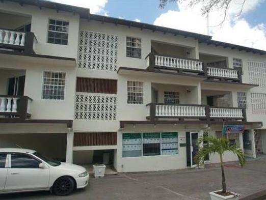 Mirabelle Apartment Hotel - Hotels and Accommodation in Barbados, Central America And Caribbean