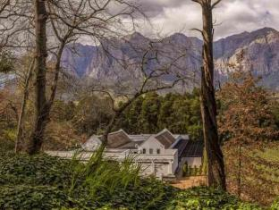 MolenVliet Wine and Guest Estate ستيلن بوسش - منظر