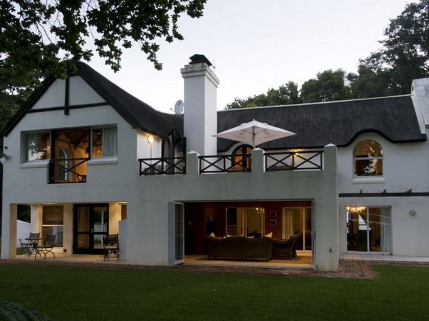 MolenVliet Wine and Guest Estate