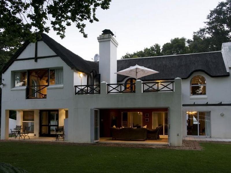 MolenVliet Wine and Guest Estate ستيلن بوسش