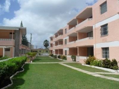 Monteray Apartment Hotel - Hotels and Accommodation in Barbados, Central America And Caribbean
