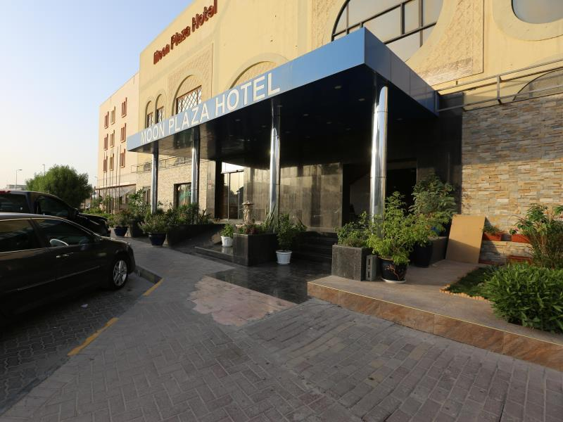 Moon Plaza Hotel - Hotels and Accommodation in Bahrain, Middle East
