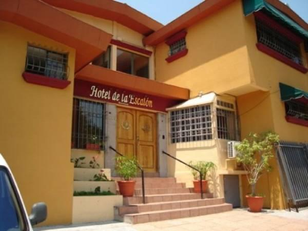 Morrison Hotel de la Escalon - Hotels and Accommodation in El Salvador, Central America And Caribbean
