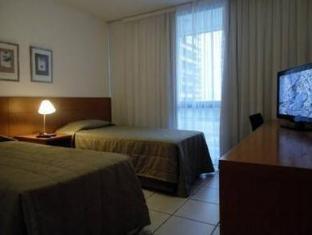 Next Barra Prime Guest House Rio de Janeiro - Külalistetuba