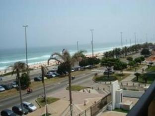 Next Barra Prime Guest House Rio de Janeiro - Vaade