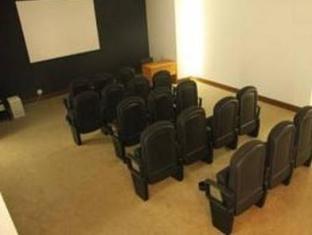 เนกซ์ บารา ไพรม์ เกสท์เฮาส์ ริโอเดจาเนโร - ห้องประชุม